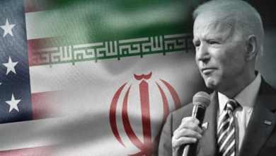 صورة لماذا صعّدت إدارة بايدن من خطابها ضد إيران بعد استهداف السفينة الإسرائيلية هذه المرة؟