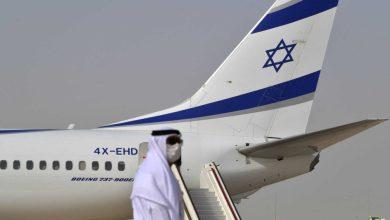 """صورة """" اتصالات سرية ودعم للتجارة """".. مسؤول إسرائيلي يكشف استراتيجية توسيع """"معاهدة إبراهيم"""""""