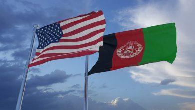 صورة كتب أسامة القاضي : لماذا هربت أميركا من أفغانستان وما غايتها من هذا الهروب .؟!