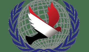 صورة صفحة لتلقي الشكاوي..  الإتحاد العالمي للجاليات اليمنية يدشن حملة مقاضاة دولية ضد القرارت السعودية