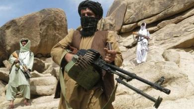 """صورة دروسٌ طالبانية متعددةُ الاتجاهاتِ ومختلفةُ العناوين """"1"""""""
