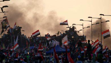 صورة أنا..مستشار الشارع العراقي في الانتخابات!