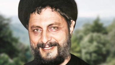 صورة الامام الصدر في ذكرى أختطافه ( أربع حلقات )