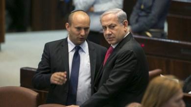 صورة منهجُ العنفِ الإسرائيلي بينَ نتنياهو وبينت