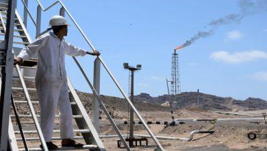 صورة اليمن: الصّراع على النفط