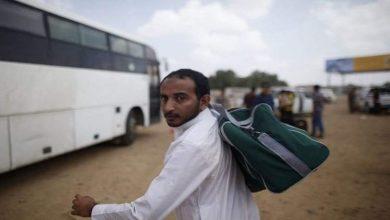 صورة ترحيل المغتربين اليمنيين.. خطوة سعودية بتوجيه أمريكي لإنهاك الاقتصاد الوطني