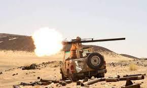 صورة تحوُّلاتٌ متسارعة في تخوم مدينة مأرب.. قواتُ صنعاء تقتربُ من مقر المجمع الحكومي