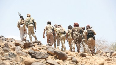 صورة صنعاء تدفع بتعزيزات لحسم معركة مأرب .. وقيادات كبيرة بين قتلى وجرحى