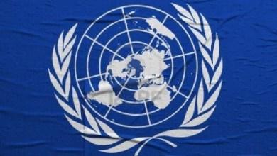 صورة منظمةالأمم المتحدة هي اليد الفعلية لقتل المدنيين