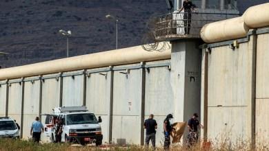 صورة تخطيط شديد الذكاء.. تفاصيل جديدة تكشف كيف هرب الأسرى الفلسطينيون ومن ساعدهم