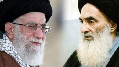 صورة المرجعيــة الدينيــة الشيعيـــة  بعد السيستاني والخامنئي