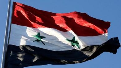 صورة سوريا والكيان الصهيوني ليسوا نظيرَين بَل عدُوَين