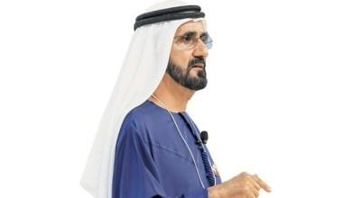 صورة عبد اللهيان يكشف موقف الشيخ محمد بن راشد من العلاقات بين الإمارات وإيران