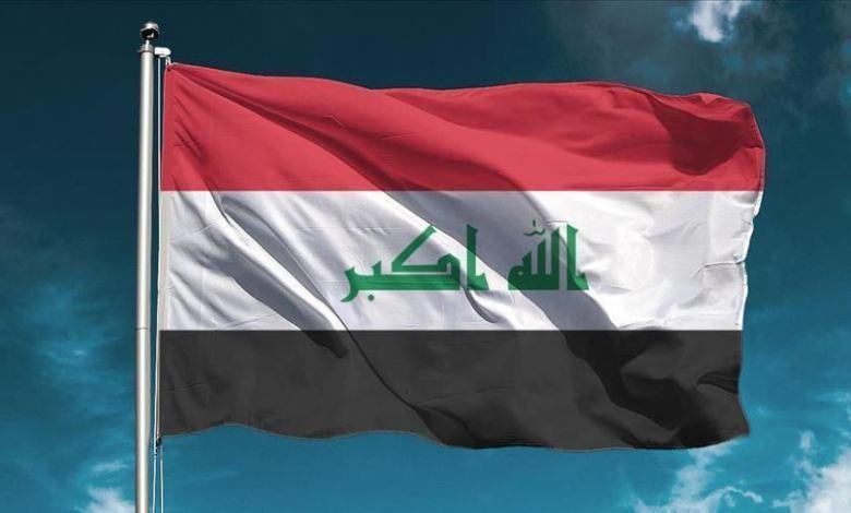 صورة العراقُ يقاومُ ولا يساومُ ويمانعُ ولا يطبعُ