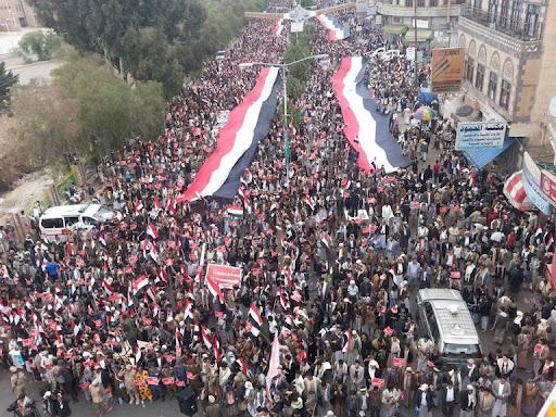 صورة مابعد ثورة ٢١سبتمبر ..ليس كما قبلها !!