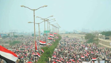 صورة ثورة 21 من سبتمبر  حرية واستقلال  وسيادة وانتصار وأمل الاحرار ببناء  الاوطان