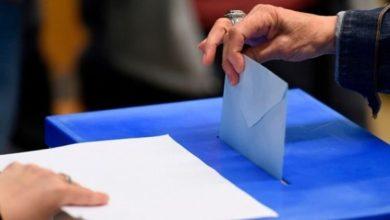 """صورة """"  الإنتخابات بميزان الترجيح"""""""