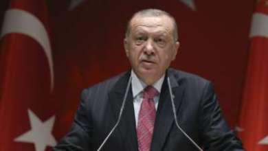 صورة اردوغان يطرد السفراء الغربيين من أنقرة: إملاءاتكم مرفوضة