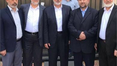 صورة حماس والقاهرة … بين المأمول والواقع