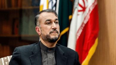 صورة عبد اللهيان… ودبلوماسية السرية…