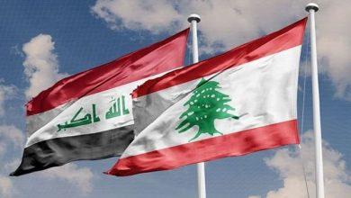 صورة العروض الإيرانية وتماسيح النظام اللبناني