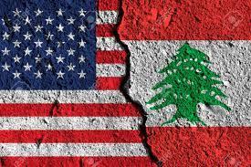 صورة هل بدأت معركة اخراج أميركا… من لبنان.!؟