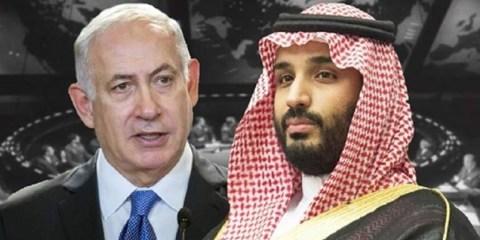 """دعم أميركي للسعودية بمباركة """"إسرائيلية"""""""