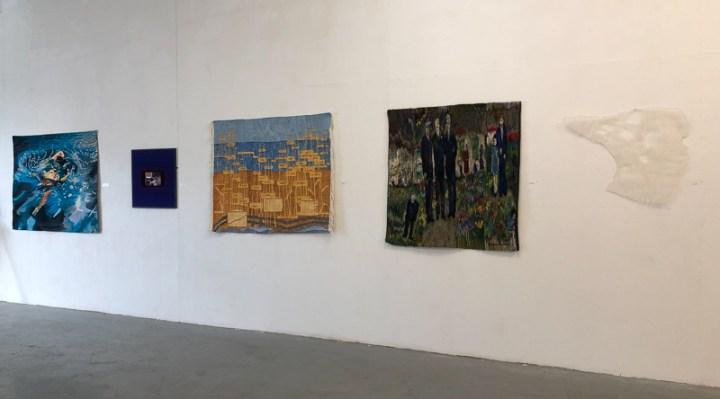 Heallreaf 3 at Surface Gallery 4