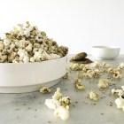 Zaatar Popcorn