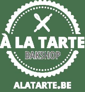 Logo Á la Tarte