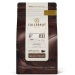 chocolade callets dark