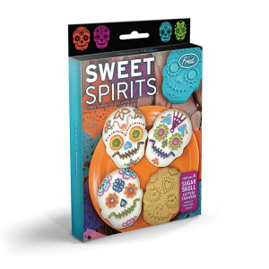 Koekjesuitstekers Sweet Spirits