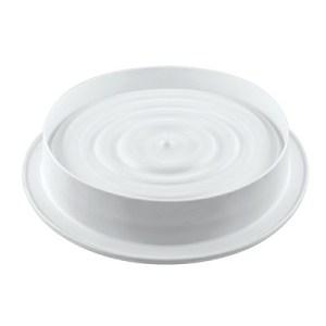 Siliconenvorm Waterdrop