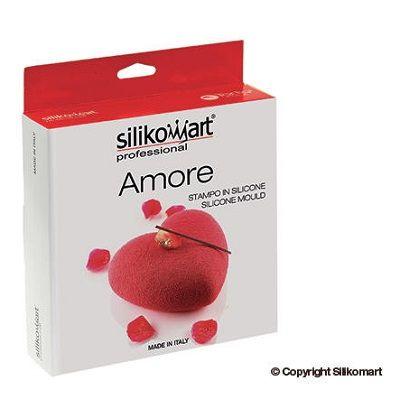 Siliconenvorm Amore