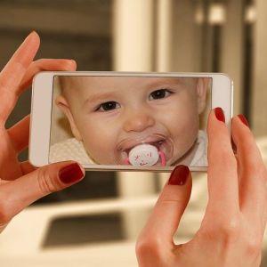 eetbare fotoprint op icing sheet