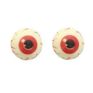 Halve oogbol