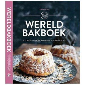 Wereld bakboek