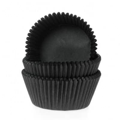 mini zwart