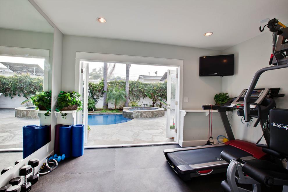 Keuntungan Memiliki Alat Fitness di Rumah