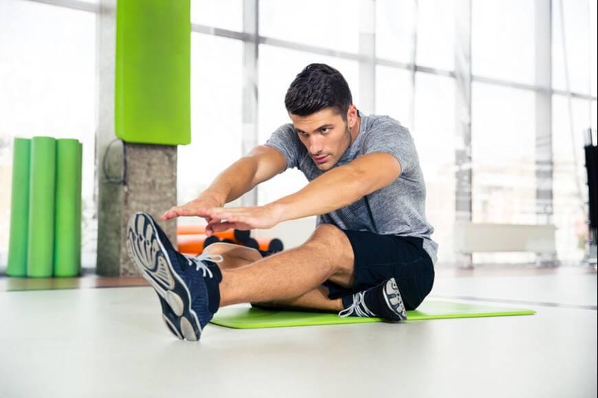 Pentingnya Pemanasan sebelum memulai fitness