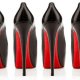 Monopole de la semelle rouge Louboutin remis en question
