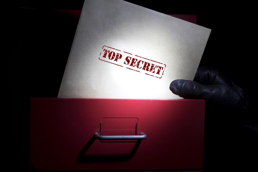 protection strategy secret