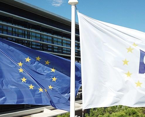 Brexit : le droit européen reste applicable pendant une période de transition