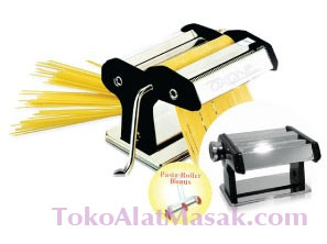 Alat Giling Dan Cetak Mie (Spagheti) Stainless Steel
