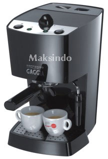 Mesin Kopi Espresso Gaggia Pure