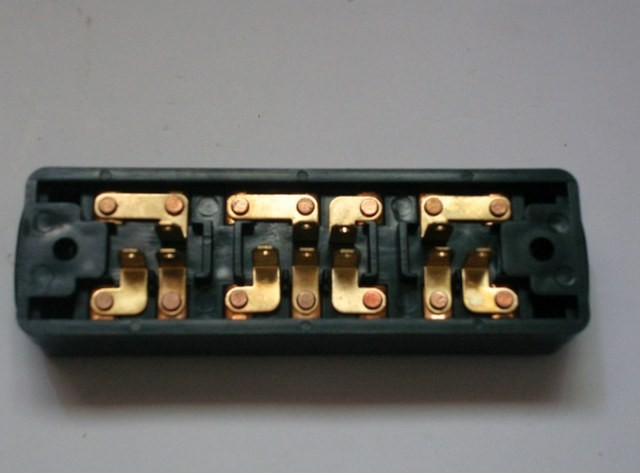 FUSE BOX M/L300