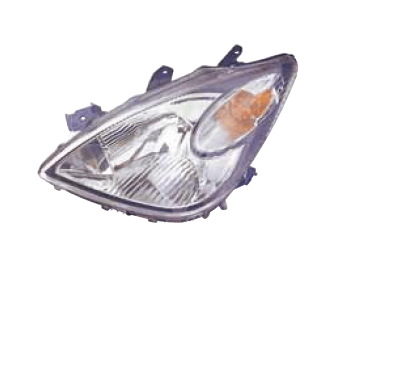 HEAD LAMP ONLY D/XENIA TAHUN 2004-2006 LEFT HAND