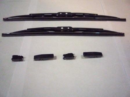 WIPER BLADE BMW 318