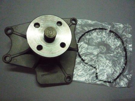 WATER PUMP ASSY M/L200 STRADA  2800CC