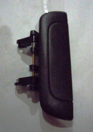 DOOR HANDLE OUTER RIGHT HAND REAR S/BALENO